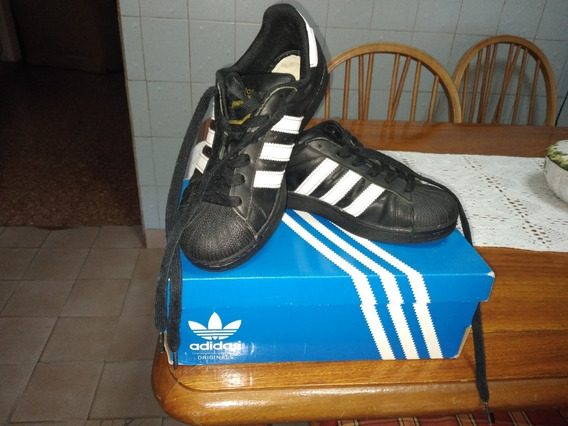 Zapatillas adidas Original - Superstar