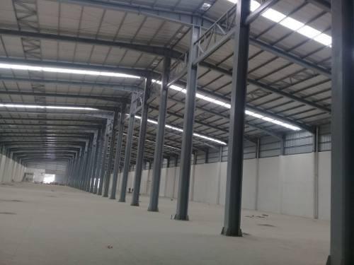 Renta De Naves Industriales Coronango!