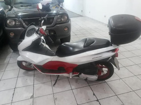 Moto Pcx 2015