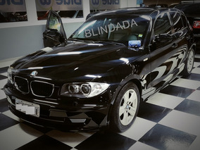 Bmw 120i Top 2010 Blindada