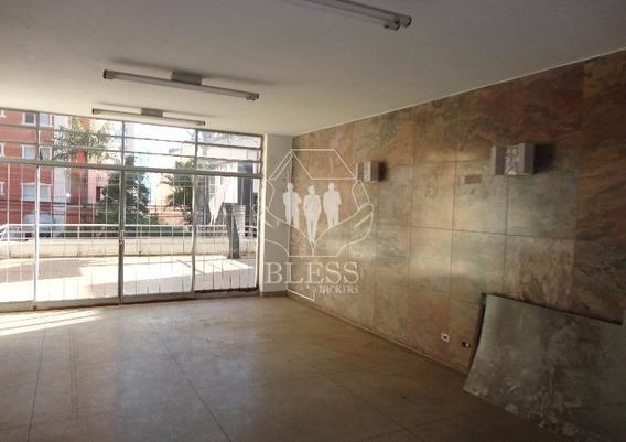 Casa Comercial - Cm00010 - 4706001