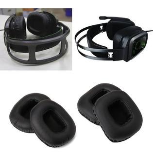 Almohadillas Razer Tiamat 7.1 / 2.2 Auricular Repuesto