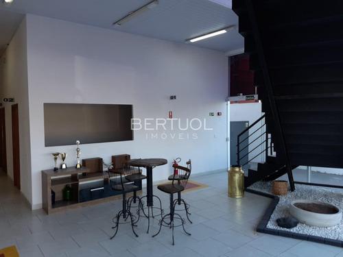 Sala Para Aluguel, 5 Vagas, Centro - Vinhedo/sp - 6966