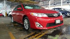 Toyota Camry Xle Aut 2014