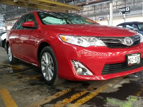 Toyota Camry Xle Aut 2014