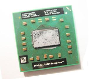 Dell Hp301 Amd Sempron 3600+, 2.0ghz, 256 Mb L2 D Caché Proc