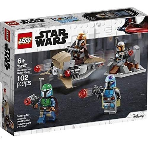 Lego 75267: Star Wars Mandalorian Battle Pack