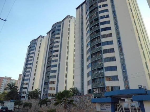 Apartamento Venta Palma Real Naguanagua Carabobo Mjc21-5445