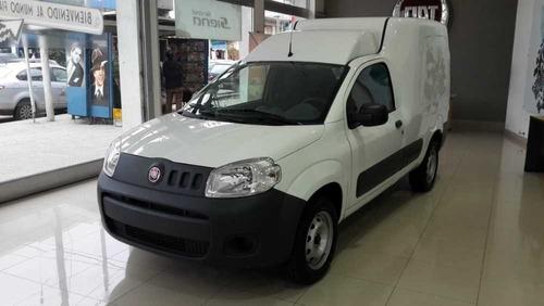 Fiat Fiorino 1.4 0km C/gnc Retira Inmediato Con Tu Usado A-