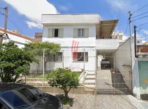 Terreno Para Venda No Bairro Jardim Vila Formosa, 250 M - 5235