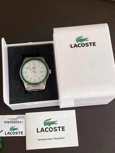 Relógio Lascoste Original Masculino