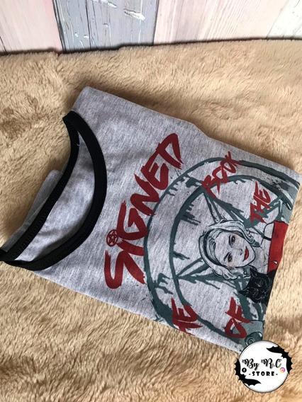 Remera Sabrina Spellman Witch Diseños Originales By Rc Store