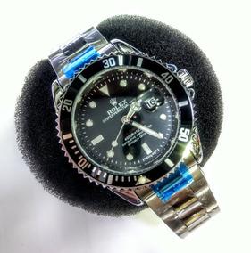 Submariner Black Com Caixinha