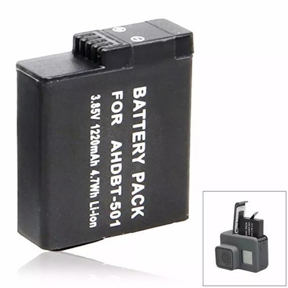 Bateria Para Camera Gopro Go Pro Hero Hero 5 Lançamento