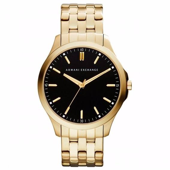 Relógio Armani Exchange Masculino Ax2145/4pn