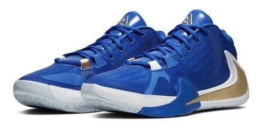 Nike Freak 1 Giannis Antetokounmpo 24.5 Mex Lebron Jordan