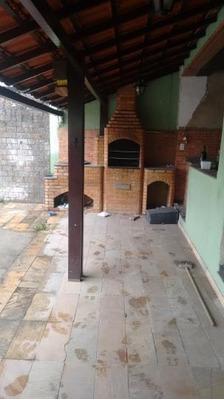 Casa A Venda Em Nova Iguaçu, Joana D`arc, 2 Dormitórios, 1 Suíte, 2 Banheiros, 2 Vagas - 229