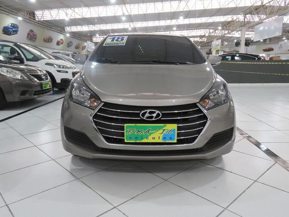 Hyundai Hb20s 1.6 Comfortplus Flex Aut Completo Só 23.300 Km