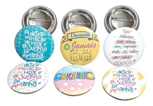 10 Botons Button Botton Personalizado