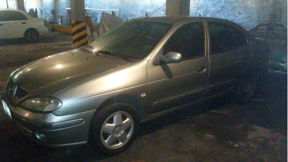 Renault Megane Clasic 2007