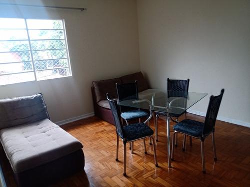 Lindo Apartamento Próximo Á Usp Fl48