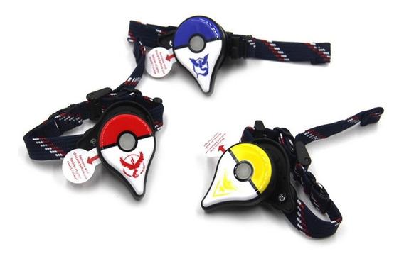 Auto Catch Para Pokemon Go Plus Bluetooth Pulsera Reloj, Jue