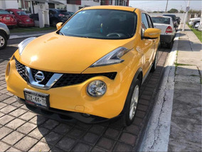 Nissan Juke 1.6 Advance Cvt Navi Mt 2016