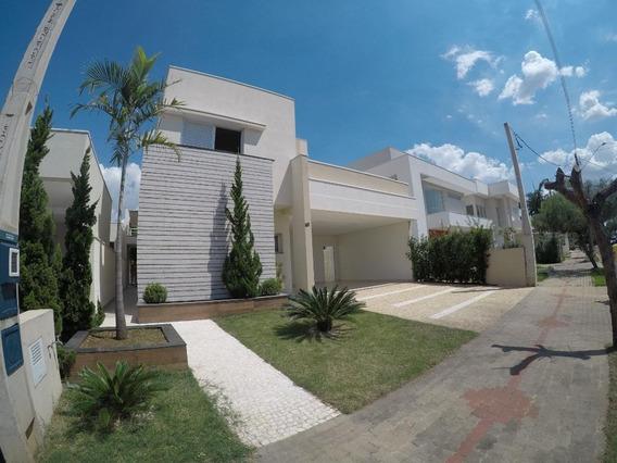Casa Com 3 Dormitórios À Venda, 300 M² Por R$ 1.250.000,00 - Jardim Imperador - Americana/sp - Ca0566