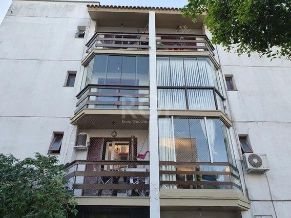 Apartamento Em Partenon Com 1 Dormitório - Ot7582