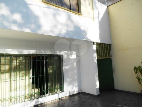 Campo Belo Sobrado - 190-im27163