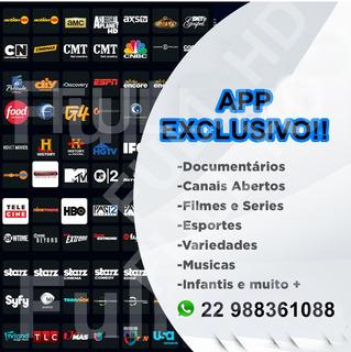 Tv Box Android 4gb Hdram 42gb 41gts Smarttv- 408iptv Hdmi Ut
