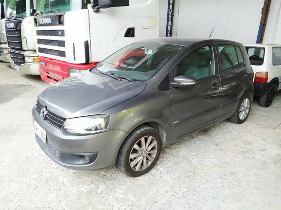 Volkswagen Fox Gii 1.0!!! Motor Novo!!! Ano 2012!!!