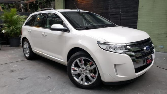 Ford Edge Limited 3.5 4wd 2011 Automatico