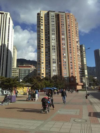 Venta Apartamento Centro Internacional Bogota