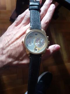 Reloj Watch Oulm Hombre Estilo Barato