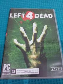 Left 4 Dead (pc Cd-rom)