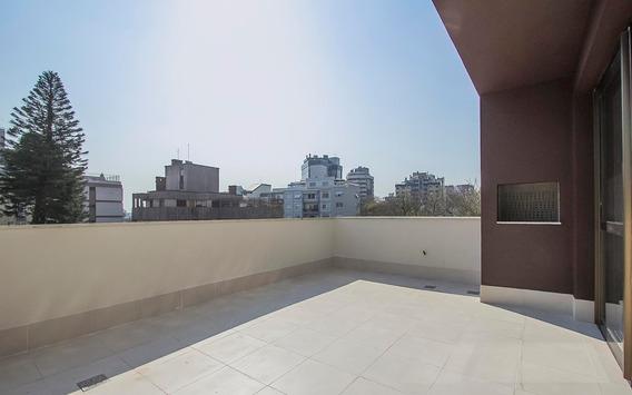 Apartamento Rio Branco Porto Alegre. - 5166