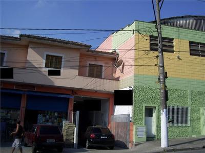 Prédio Comercial À Venda, Pirituba, São Paulo. - Pr0003