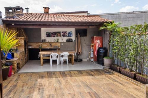 Casa Para Venda No Bairro Lauzane Paulista Em São Paulo - Cod: Ai22010 - Ai22010