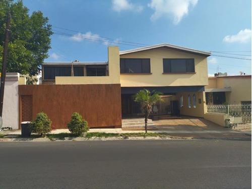Imagen 1 de 12 de Casa Sola En Renta Cumbres 3er Sect