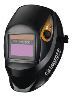 Mascara Fotosensible St-1 Lusqtoff
