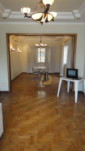 Casa Com 3 Dormitórios, 250 M² - Venda Por R$ 2.150.000,00 Ou Aluguel Por R$ 15.000,00/mês - Vila Monumento - São Paulo/sp - Ca0114