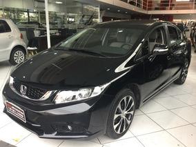 Honda Civic Civic Sedan 2.0 Lxr Flex