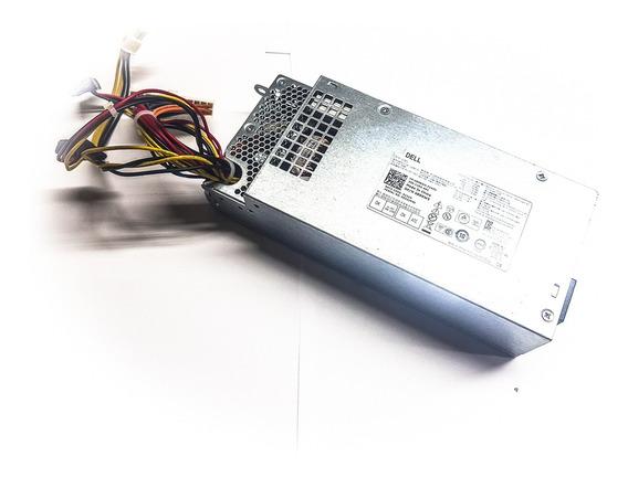 Fonte 220w Dell Inspiron 3647 Vostro 270s L220ns-00