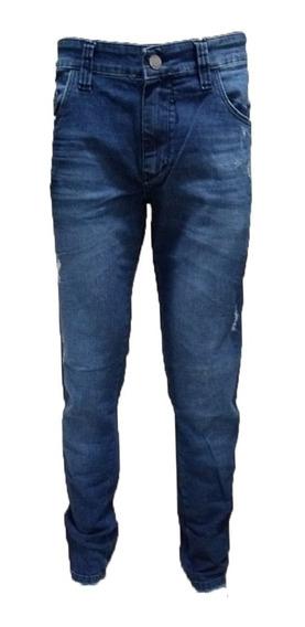 Pantalon Jean Surya Spandex Premium | Bando (6336)