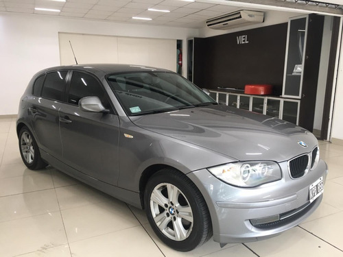 Bmw Serie 1 2.0 120i Active 156cv Automático 2012 Impecable