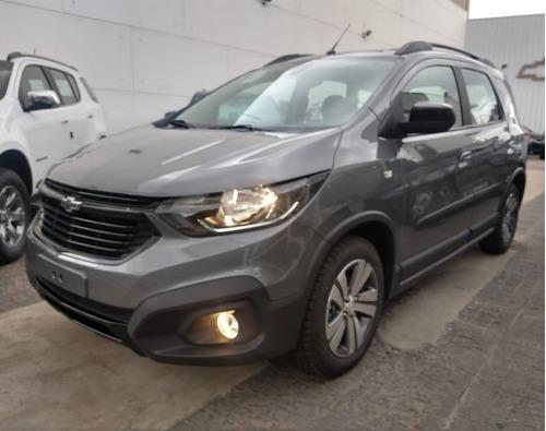 Chevrolet Nueva Spin 1.8 Activ 7 Asientos Full 0km 2021 Mmm1