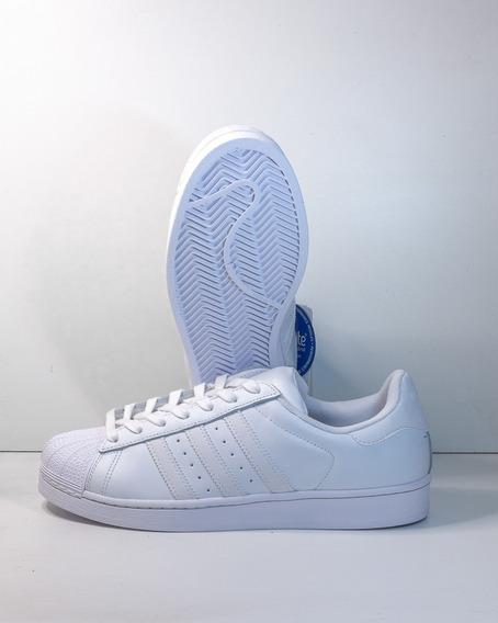 adidas Superstar White 100% Original