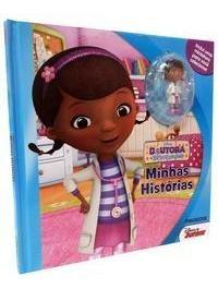 Doutora Brinquedos - Minhas Histórias