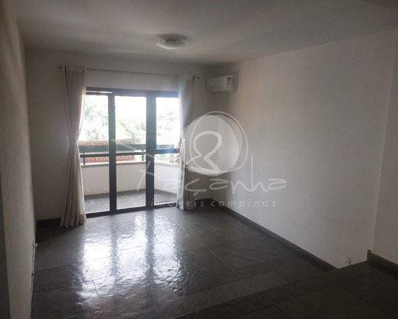 Apartamento Para Venda No Cambuí Em Campinas - Imobiliária Em Campinas - Ap02752 - 33542017